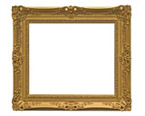 frame (with clipping path) poster