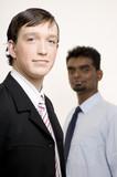 businessmen 9 poster