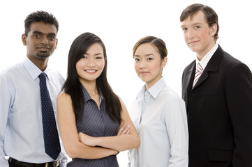 diverse business team 1