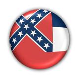 mississippi flag poster