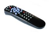tv dvd remote control poster