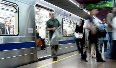 métro sao paulo