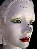 mannequin abimé poster
