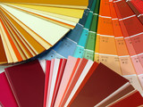 colour design poster