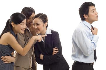 office gossip 1
