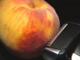 peach fuzz 2 poster
