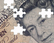 currency jigsaw