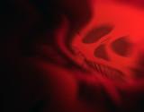 devil mask poster