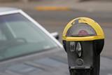 parking meter poster