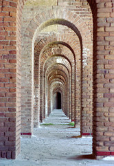 repetitive arches
