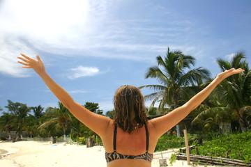 vacaciones al fin