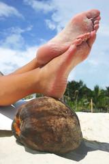 pies al relax