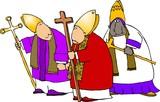 catholics on parade poster
