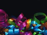 ribbon 4 poster