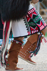 legs of dancers