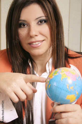travel consultant