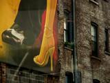 décor urbain poster