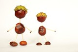 chestnuts toys poster