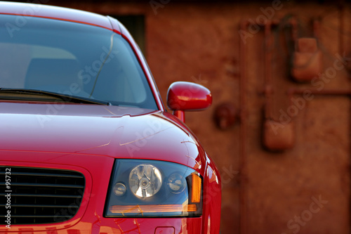 sportscar - 95732