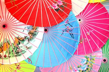 paraguas de china