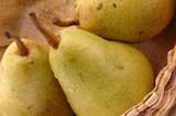 bartlett pears horizontal poster