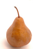 one bosc pear poster
