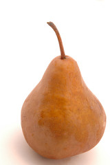 one bosc pear