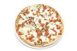 margherita pizza 6 poster