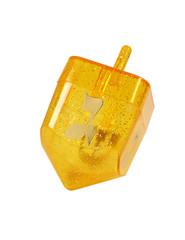 yellow dreidel