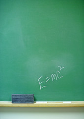 e=mc2 equation