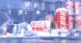 soda fridgefull poster