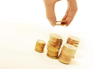 finance stack