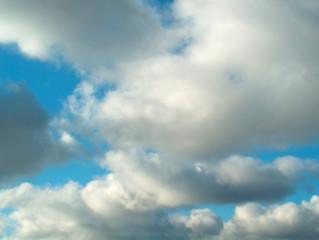 sky at noon