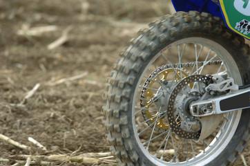 rueda motocross