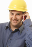 builder  project manager tradesman poster