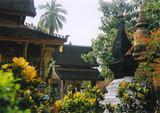 temple garden poster