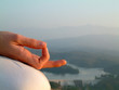 chin mudra meditation