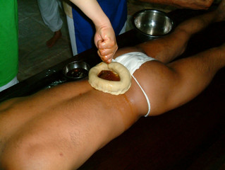 ayurvedic vasti treatment