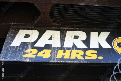 parking 24/7