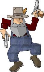 rootin tootin redneck