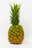pineapple isolated poster