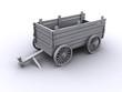 oldstyle wagon