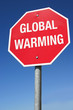 Global Warming/Warning