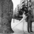 bailarina y estatua
