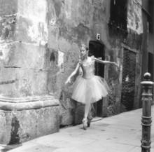 Танцовщица 4