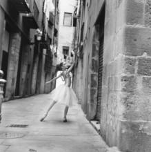 Танцовщица 6