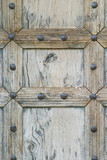 moroccan door poster