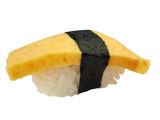 egg sushi (tamago) poster