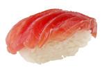 fatty tuna(toro) sushi poster