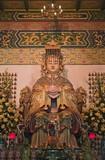 goddess thean hou poster